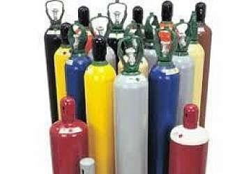 Empresas de gases industriais em Limeira