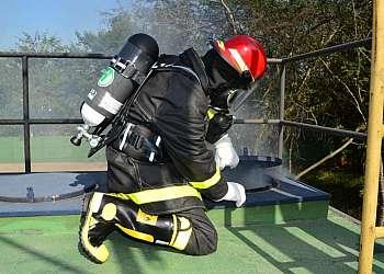 Equipamento autônomo de proteção respiratória