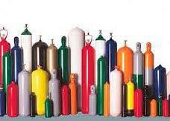 Gases especiais em Jaguariúna