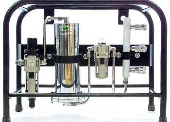 Empresa de kit de ar mandado